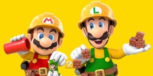 'Super Mario Maker 2' dominates list of best-selling video games in June
