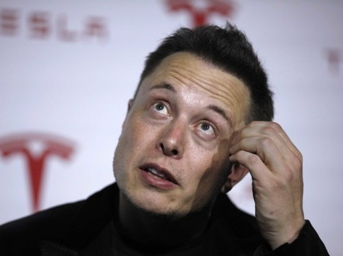 25 quotes that take you inside Elon Musk's brilliant, eccentric mind