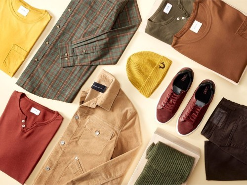 30 men's fall wardrobe essentials you'd be surprised are available on Amazon Prime