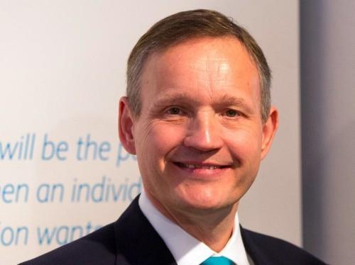 Ex-Barclays CEO Antony Jenkins is joining the board of Blockchain