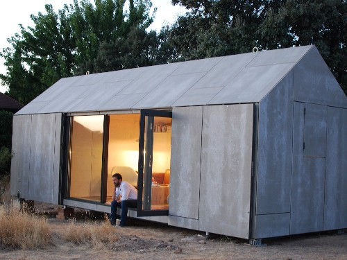 Amazon sells dozens of tiny houses you can build yourself: pictures - Business Insider