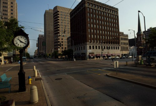 10 American cities that have fallen into decline