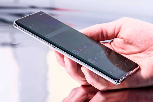 How to find the serial number on a Samsung Galaxy S10 - Business Insider