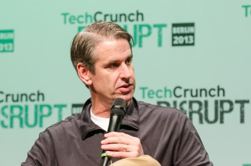 Hot shot startup investor Bill Gurley just wrote a cryptic tweet about the looming tech bubble — once you understand it, you'll be a little freaked out