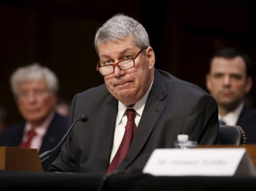 Valeant might throw the entire pharmaceutical industry under the bus