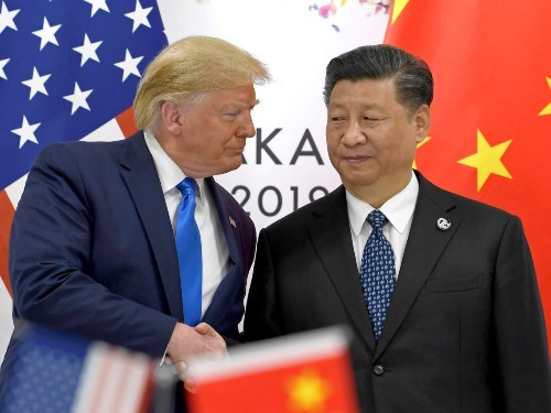 Everyone has forgotten about why Donald Trump can't win a trade war with China