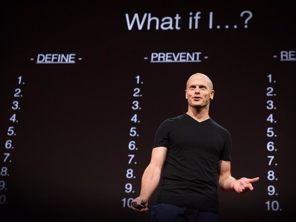Tim Ferriss explains his exercise of 'fear-setting' - Business Insider