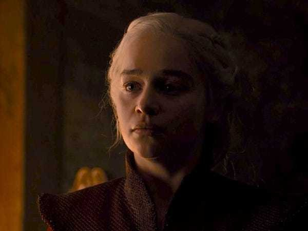 7 significant scenes cut from the final season of 'Game of Thrones' - Business Insider