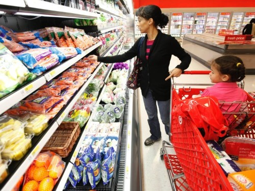 Grocery stores are using spy technology to get you to spend more money