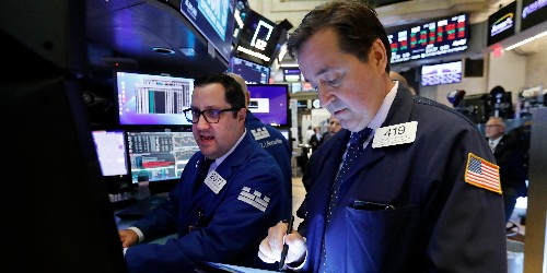Next recession: Fund managers think governments aren't doing enough - Business Insider