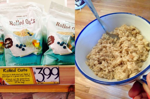 I spent only $2 a day on food for a month — here are the 9 foods I bought to get the most for my money
