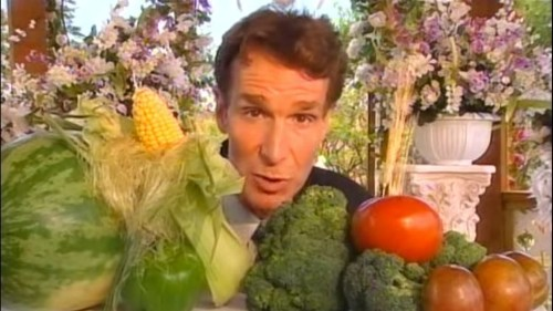 Here's the critical reason Bill Nye the Science Guy changed his mind on GMOs
