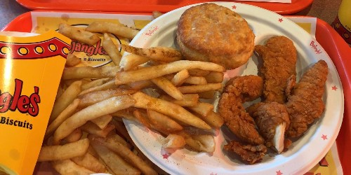 Inside Bojangles' — the Southern fried-chicken chain that's about to take over America