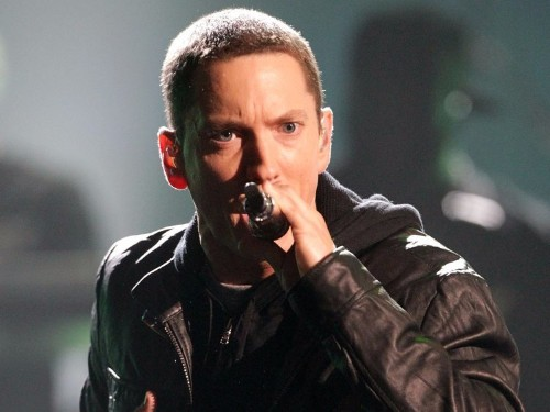 Here's how Eminem used exercise to overcome a drug addiction