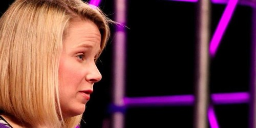 A Yahoo Employee Sent Us This Satirical Letter Mocking Marissa Mayer's Policies