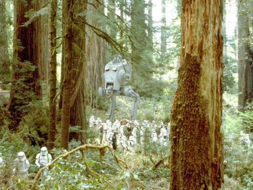 7 stunning 'Star Wars' filming locations you can visit in real life