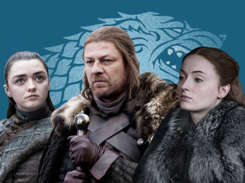 A guide to the major houses on 'Game of Thrones,' including who's still alive and who's dead