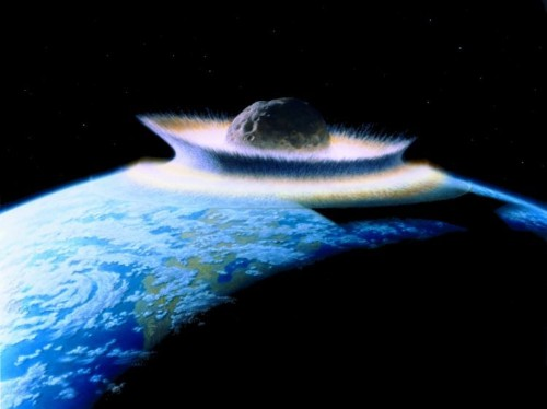 Timeline reveals effects of dinosaur-killing asteroid hour by hour