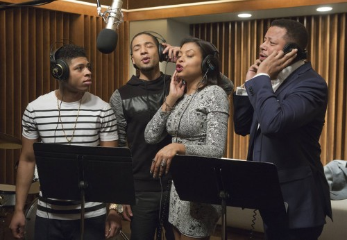 4 unique ways Fox is planning to grow its already huge 'Empire' audience in season 2
