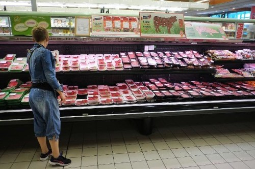 Eurozone retail sales suffer sharp drop in September