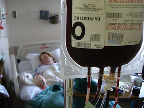 Why we have blood types and why they matter
