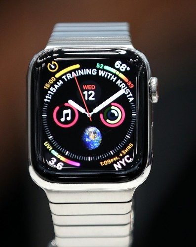 Here are all the features coming to your Apple Watch with the huge new software update that's out today