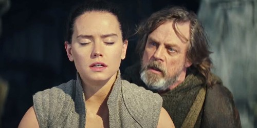 'Star Wars: The Last Jedi' supposedly tells us who Rey's parents are - Business Insider