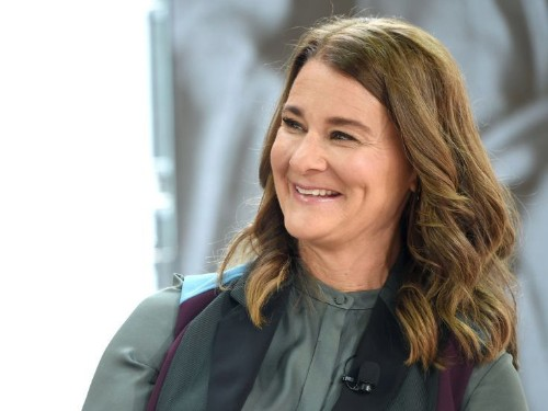 Melinda Gates almost quit Microsoft in the 1980s because of the combative, male-dominated culture — and even today, bosses reward people who look and act just like they do