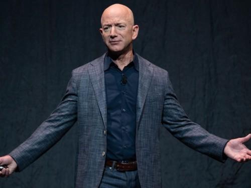 Amazon customer tries to return item directly to Jeff Bezos