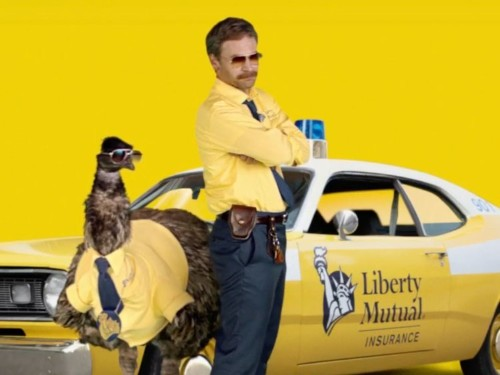 Liberty Mutual slashed its agency costs 30% by bringing 80% of its creative work in-house
