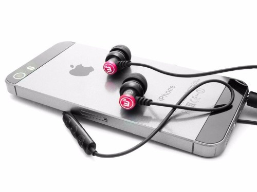 These $20 earbuds are an obvious upgrade over the ones that came with your phone