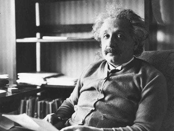 Only 2% of people can solve this Einstein riddle — see if you can figure it out - Business Insider