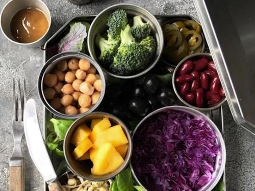 Scandi Sense diet with handfuls called 'simplest diet in the world'
