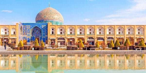 The Truth About Iran: 5 Things That May Surprise Westerners - Business Insider