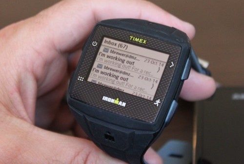 Timex's New Smartwatch Is A Runner's Dream — But It'll Cost You