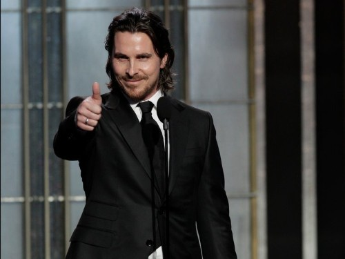 Christian Bale will play Enzo Ferrari in a new movie by Michael Mann