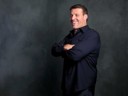 Tony Robbins shares the most important thing he's learned from coaching billionaires