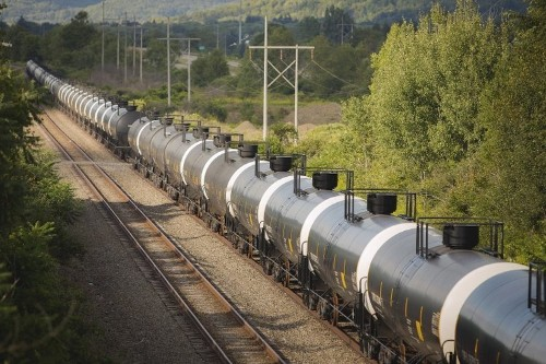 Low oil prices are crushing the transportation industry