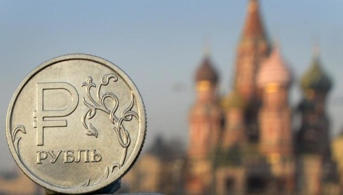 The Ruble Is Tumbling Further Along With Oil Prices