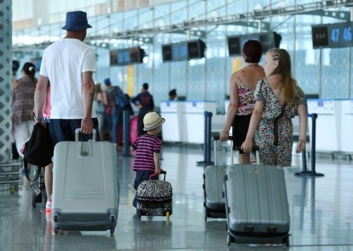 Travel industry eyes new frontiers after Sinai crash