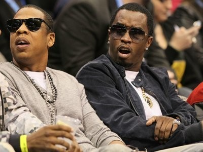 Diddy Obliterates Forbes' List Of Highest-Earning Hip-Hop Artists