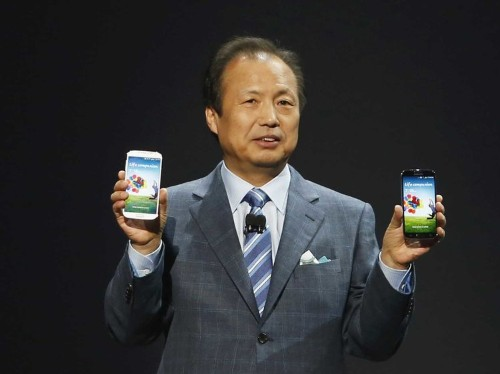 What To Expect From Samsung In 2014