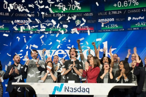 Former Twitter CEO Dick Costolo calls out WeWork CEO Adam Neumann