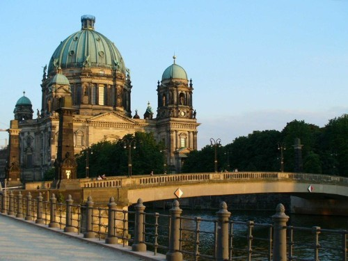 You Can Now Go To College For Free In Germany, No Matter Where You're From