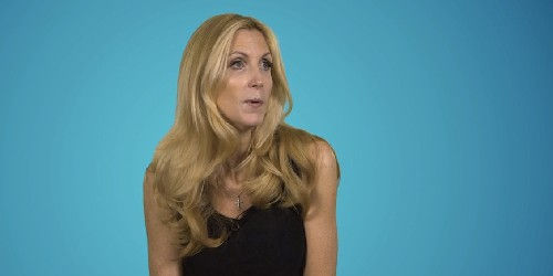 Ann Coulter: Trump's immigration speech was 'magnificent'