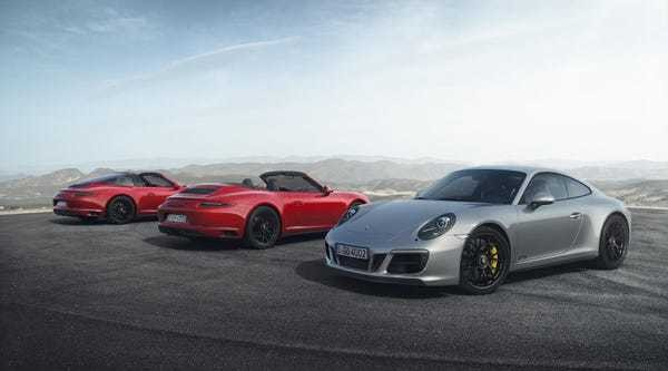Porsche now sells 21 different versions of the 911— here they are - Business Insider