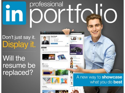 GET HIRED: How To Make Your LinkedIn Profile Gorgeous With Graphics