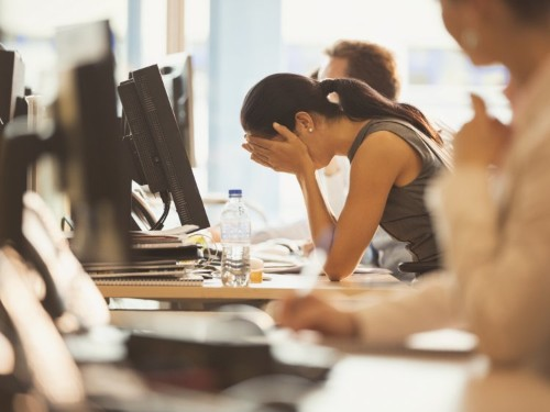 Why women burn out at work faster than men, and what managers can do