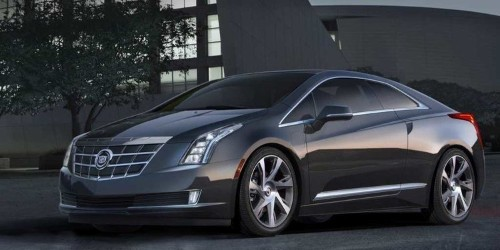 Early Buyers Will Get A Free Charging Station With Cadillac's $76,000 Electric Car