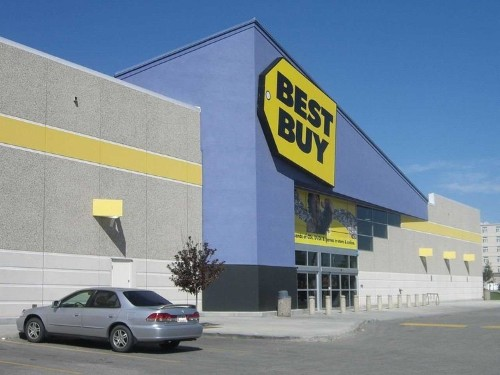 Best Buy Defeated 'Showrooming' And Is Having A Renaissance